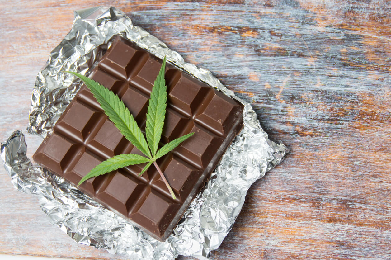 What is Chocolope Weed