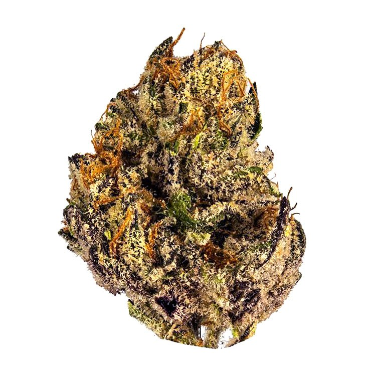 CBD Grape Pie